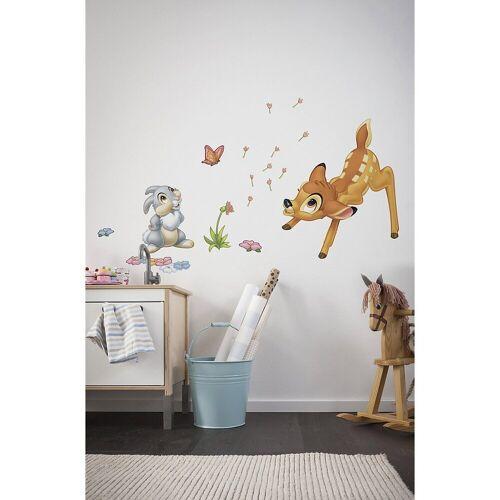 Komar Wandsticker »Wandsticker Disney Bambi, 50 x 70 cm«