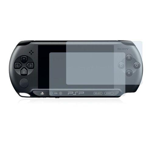 BROTECT Schutzfolie »für Sony PSP 1000«, (2 Stück), Folie Schutzfolie klar