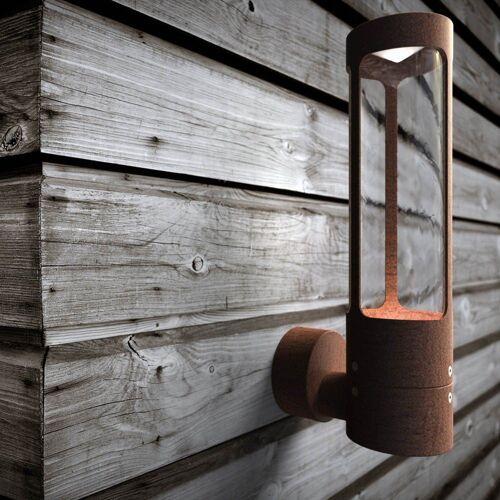 Licht-Trend LED Außen-Wandleuchte »Rocha LED Aussen«