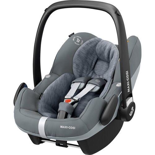 Maxi-Cosi Babyschale »Babyschale Pebble Pro, Essential Grey«, grau
