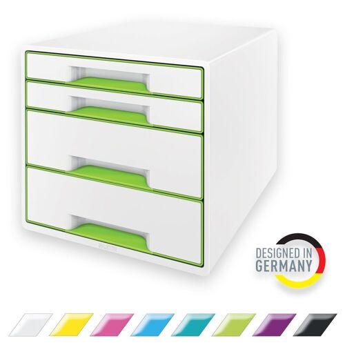 LEITZ Schubladenbox »WOW«, CUBE mit 4 Schubladen