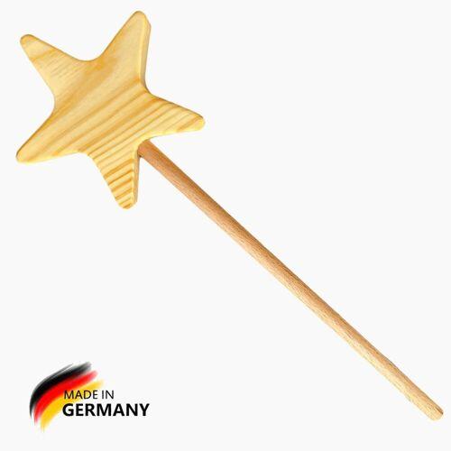 Madera Spielzeuge Zauberstab »Fee Zauberstab«, Made in Germany