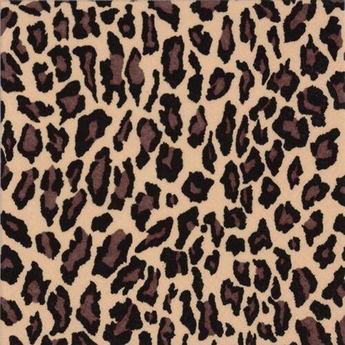 Linoows Papierserviette »20 Servietten, Leopardenmuster, Fellmuster eines«, Motiv Leopardenmuster, Fellmuster eines Leoparden