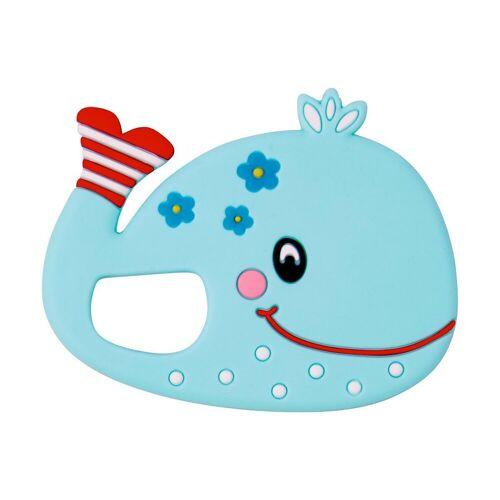 Spiegelburg Beißring »Beißring Wal BabyGlück«