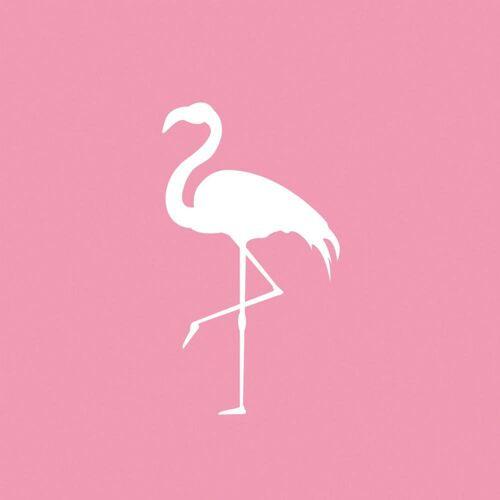 PPD Papierserviette »Pink Flamingo 20 Stück 33 cm«