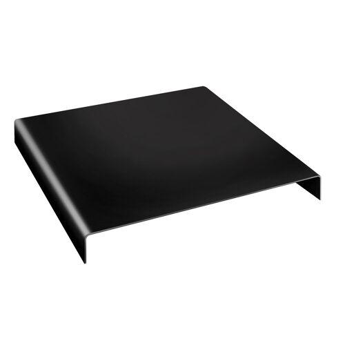 BRESSER PVC-Auflage »BR-AR6 Acrylpodest 40x40x5 schwarz«