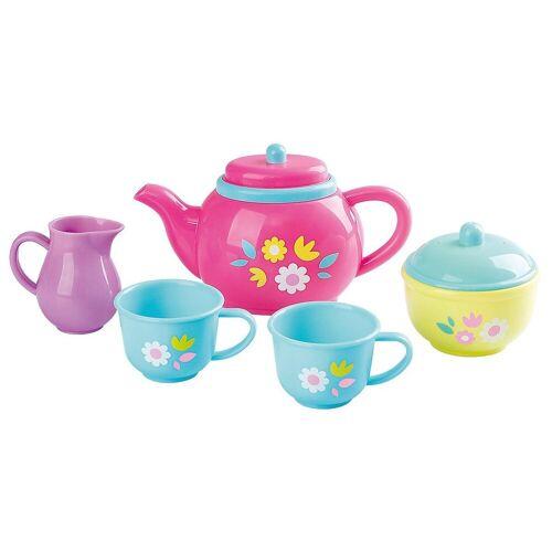 Playgo Kindergeschirr-Set »Tee Party-Set, 5-tlg.«