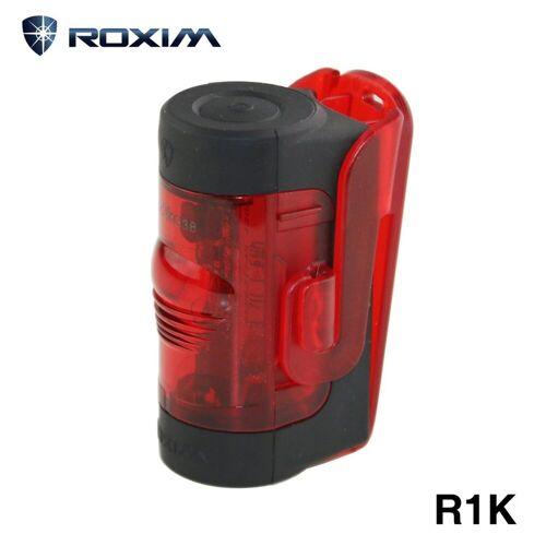 VBLED Fahrrad-Rücklicht »Roxim R1K Raptor Rücklicht«