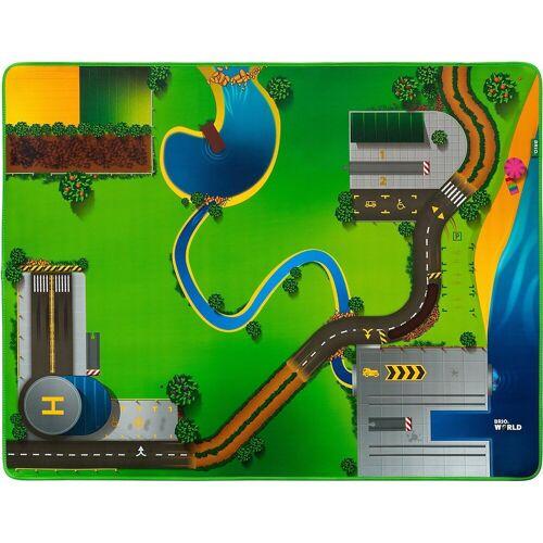 Brio Spielzeug-Eisenbahn »BRIO Eisenbahn-Spielmatte«
