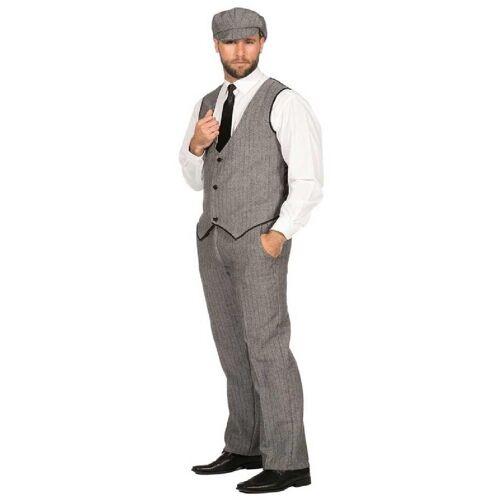 Wilbers Kostüm »20er Jahre Kostüm Tom« 48;50;56;58;60;64