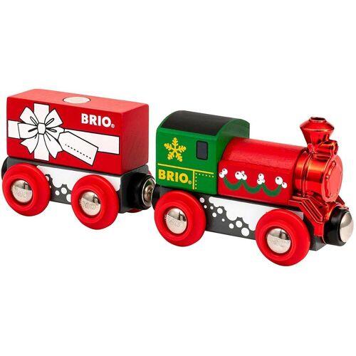 Brio Spielzeug-Eisenbahn »Weihnachtszug«