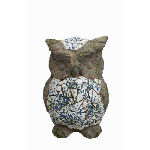 HTI-Line Tierfigur »Gartendeko Mosaik Eule« (1 Stück)