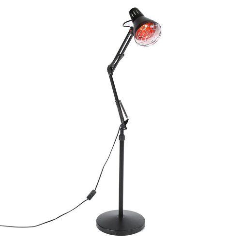 Greensen Infrarotlampe »Wärmelampe Therapielampe«, 150W Mobile Wärmestrahler