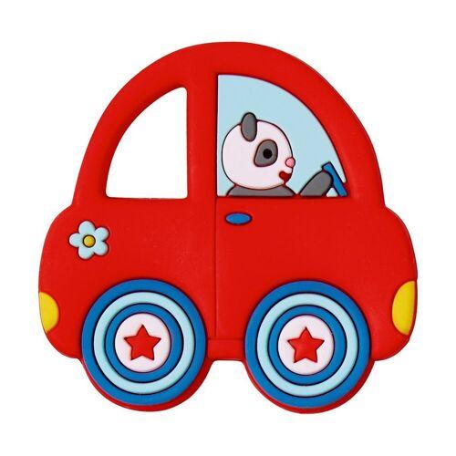 Spiegelburg Beißring »Beißring Auto BabyGlück«