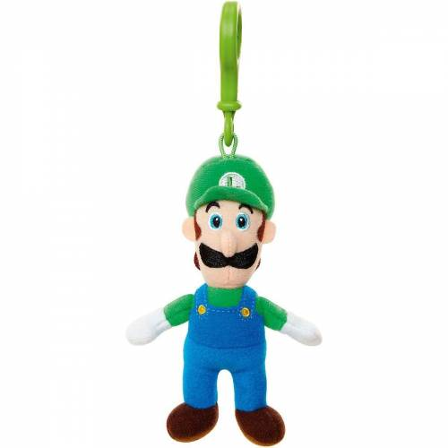 Super Mario Schlüsselanhänger »Link Schlüsselanhänger«, blau/grün