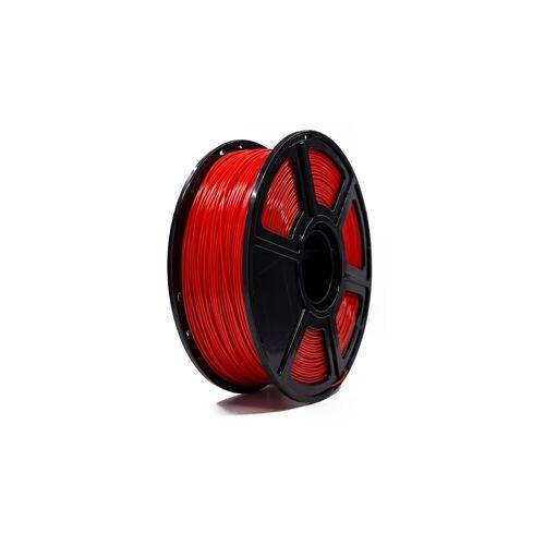 BRESSER 3D-Drucker »PLA Filament 1kg für 3D Drucker«, rot