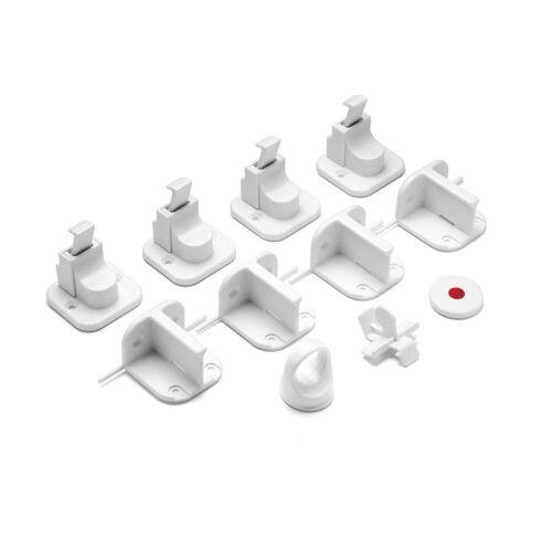 Reer Kindersicherung »Magnetschloss 4er Set«