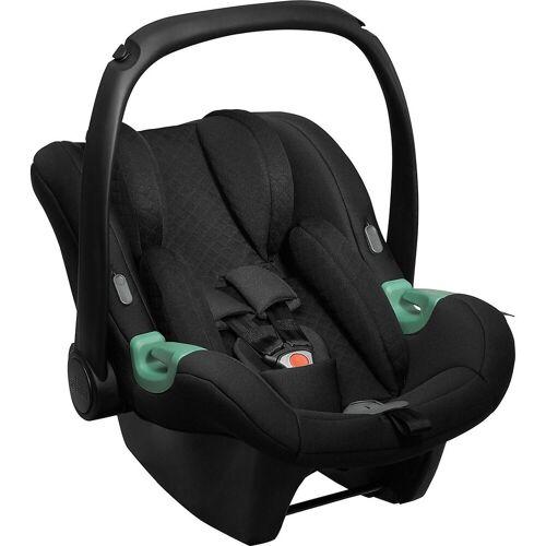 ABC Design Babyschale »Babyschale Tulip, black«, schwarz