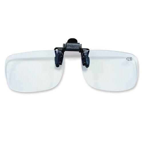aktivshop Lupenbrille »Lupenbrillen-Clip«