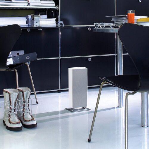 Klein & More Kombigerät Luftreiniger, Ventilator und Heizlüfter Stadler Form Heizlüfter ANNA weiss