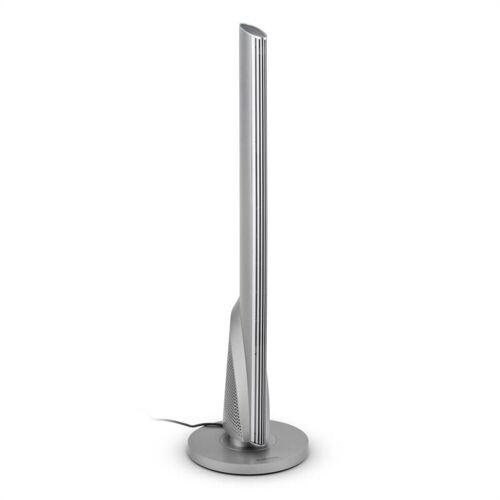 Klarstein Heizlüfter Skyscraper Heat Keramik-Säulenheizlüfter Oszillation Timer 1600/2500W, 2500 W