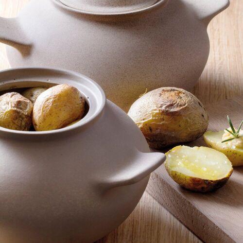 WALD Kochtopf »Kartoffel Backtopf 330 cl«