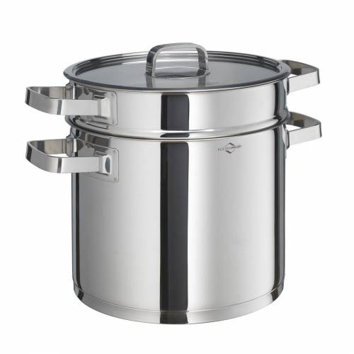Küchenprofi Kochtopf »Kochtopf mit Pastaeinsatz SAN REMO COOK«