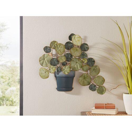 HomeLiving Bild »Topfpflanze«, Motiv siehe Bild/Beschreibung