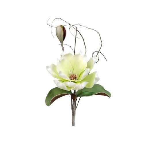 formano Kunstblume »Kunstblume Magnolie«, , Höhe 42 cm