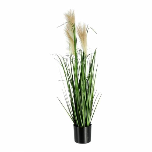 HTI-Living Kunstpflanze »Kunstpflanze Wildgras im Topf«, , Höhe 85 cm