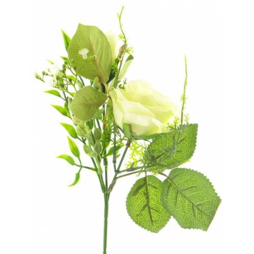 VBS Kunstblume »Rose«, , 25 cm