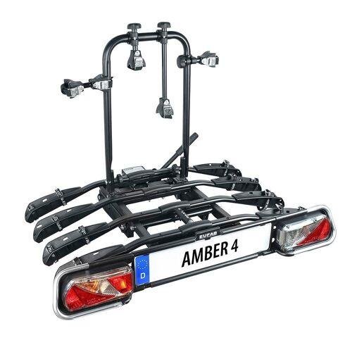 EUFAB Fahrradträger »Fahrradträger AMBER IV«