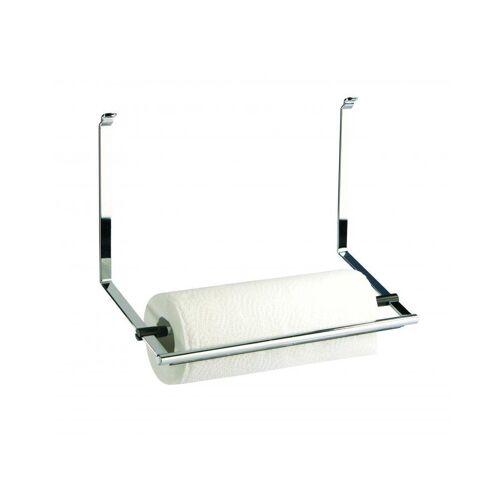 Kesseböhmer Küchenrückwand »Linero 2000 Papierrollenhalter 352 x 150 x 260 mm für Küchenreling«