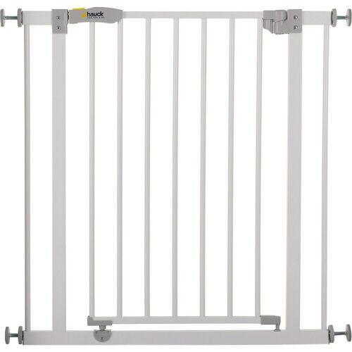 Hauck Türschutzgitter »Türschutzgitter Open'n Stop Safety Gate, weiß, 74«