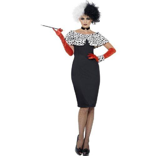 Smiffys Kostüm »Special Evil Lady Kostüm« 36/38;40/42;44/46