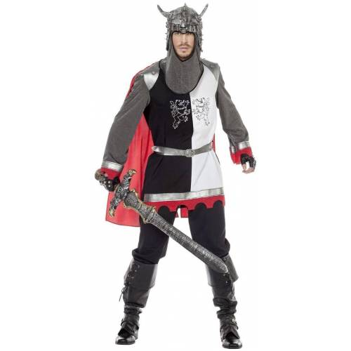 Wilbers Kostüm »Ritter Siegfried Löwenherz Kostüm« 52;54;56;58;60;64