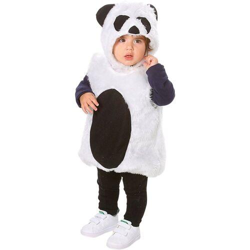 Limit Kostüm »Kostüm Pandabär, 2-tlg.« 104/116 - 104;86/104 - 86/104