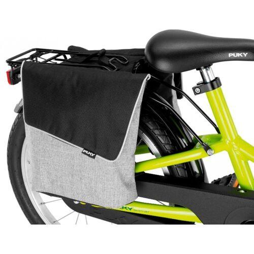 Puky Fahrradkorb »DT 3 - Grey/Grey -«