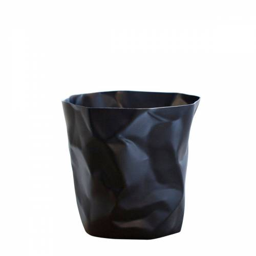 Klein & More Papierkorb »Essey Papierkorb BIN BIN MINI schwarz«