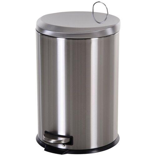 HOMCOM Mülleimer »Kücheneimer mit Inneneimer«