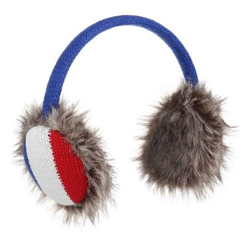 McBurn Ohrenmütze (1-St) Ohrenschützer