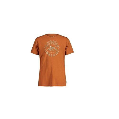 Maloja T-Shirt »Herren T-Shirt Chuzamm« L;M