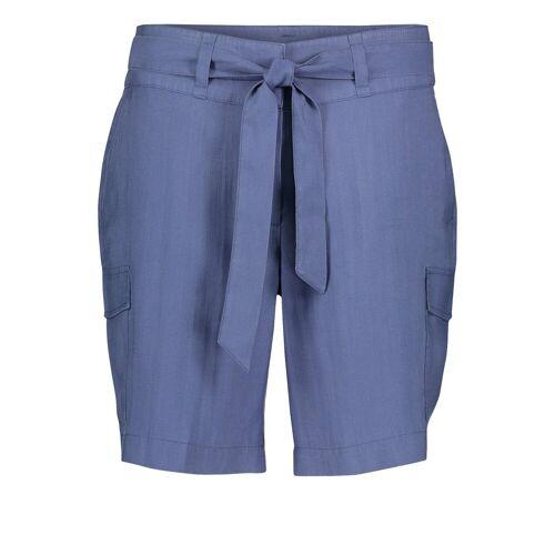 Betty&Co Shorts »mit Bindegürtel« Mit Gürtel 36;38;40;42;44;46