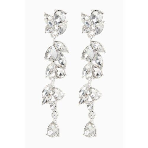 Next Paar Ohrhänger »Ohrhänger in Kristalloptik« (1-tlg)