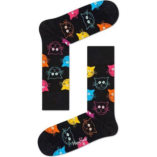 Happy Socks Socken »1er Pack Cat Socken« 41-46;36-40