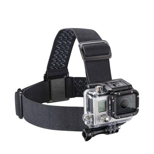 mantona »- GoPro Helmgurt - schwarz« Gurtstecker