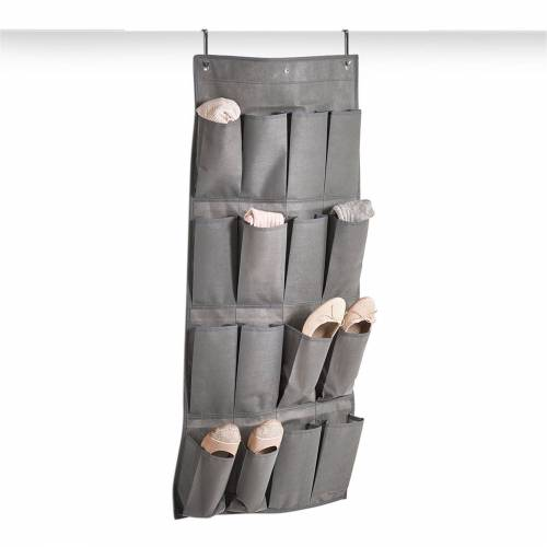 HTI-Living Aufbewahrungsbox »Hänge Aufbewahrung mit 16 Fächern« (1 Stück), Aufbewahrung