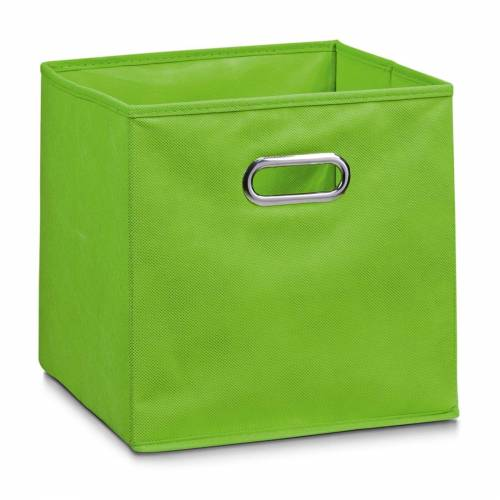 HTI-Living Aufbewahrungsbox »Aufbewahrungsbox 32 Vlies« (1 Stück), Aufbewahrungsbox, Grün