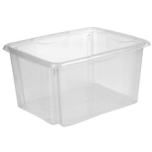 HTI-Living Aufbewahrungsbox »Dreh-Stapel-Box, 24 L«, Aufbewahrung