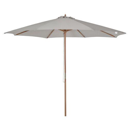 Outsunny Sonnenschirm »Sonnenschirm aus Holz«
